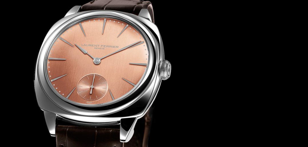 Laurent Ferrier Gale Square Autumn portada