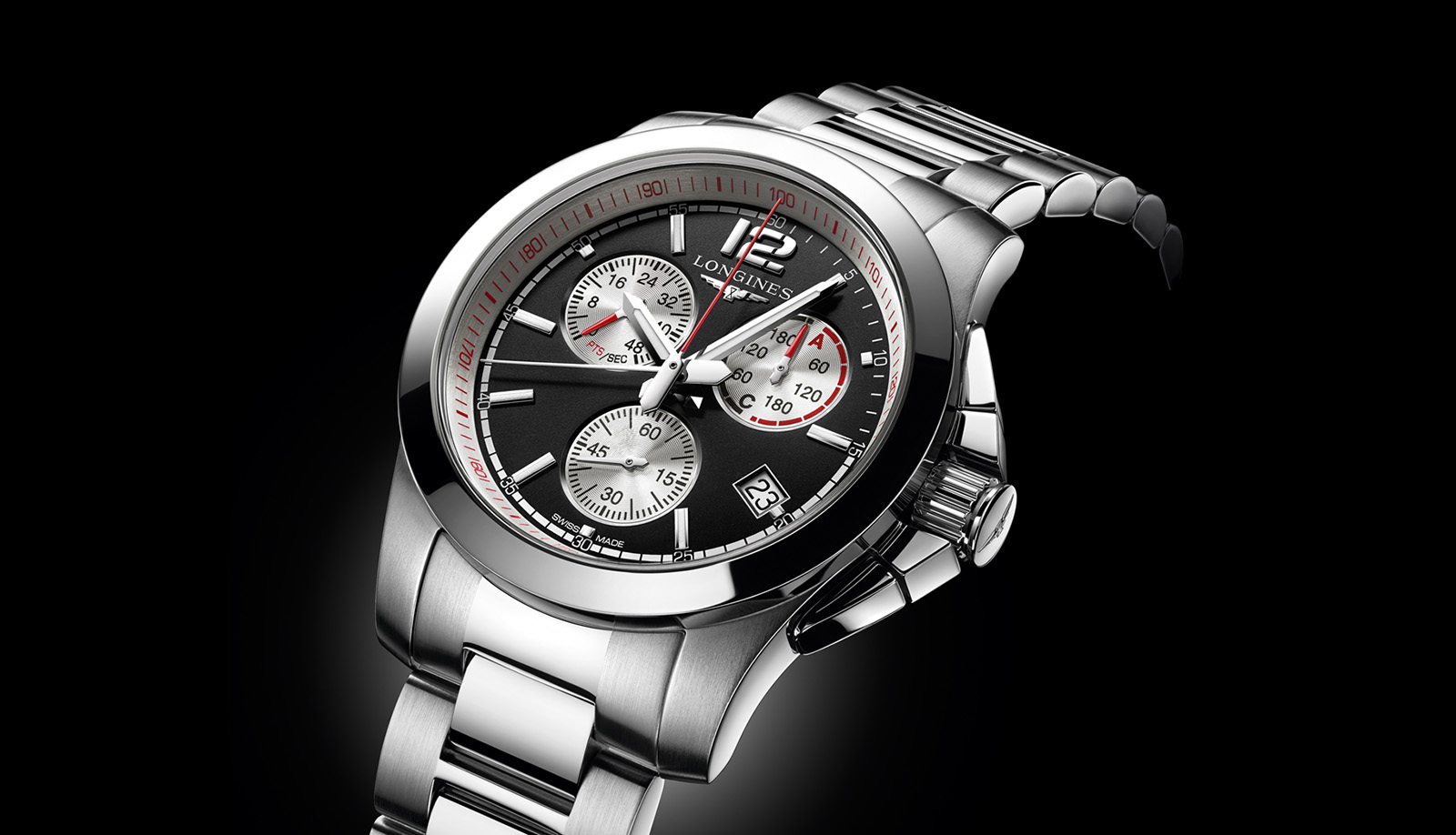 Longines Conquest Jumping 2