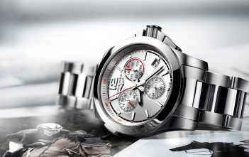 Longines Conquest Jumping portada