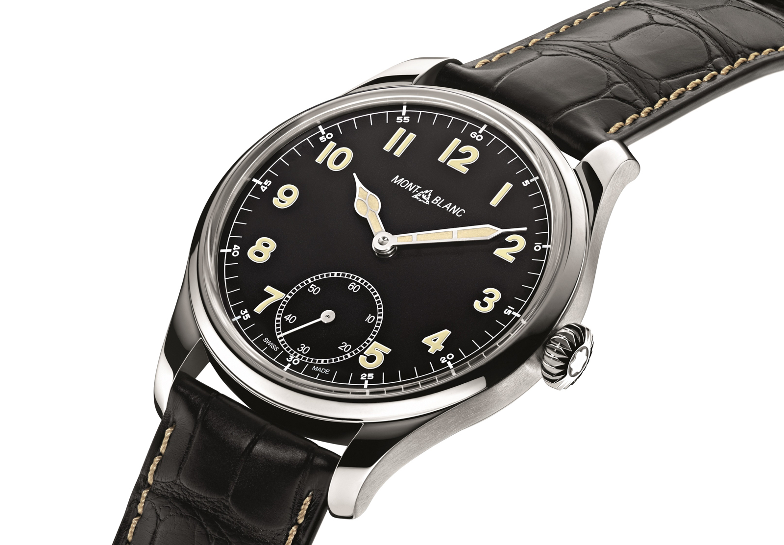 Montblanc-1858-Small-Second