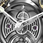 Roger Dubuis en el Watches & Wonders 2015