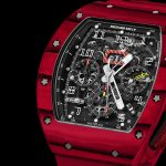 Richard Mille RM 011 Quartz TPT Red