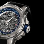 Richard Mille RM 63-02 World Timer