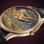 Chopard L.U.C XP Urushi «Year of the monkey»