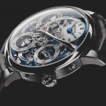 Superlativo MB&F. Legacy Machine Perpetual.