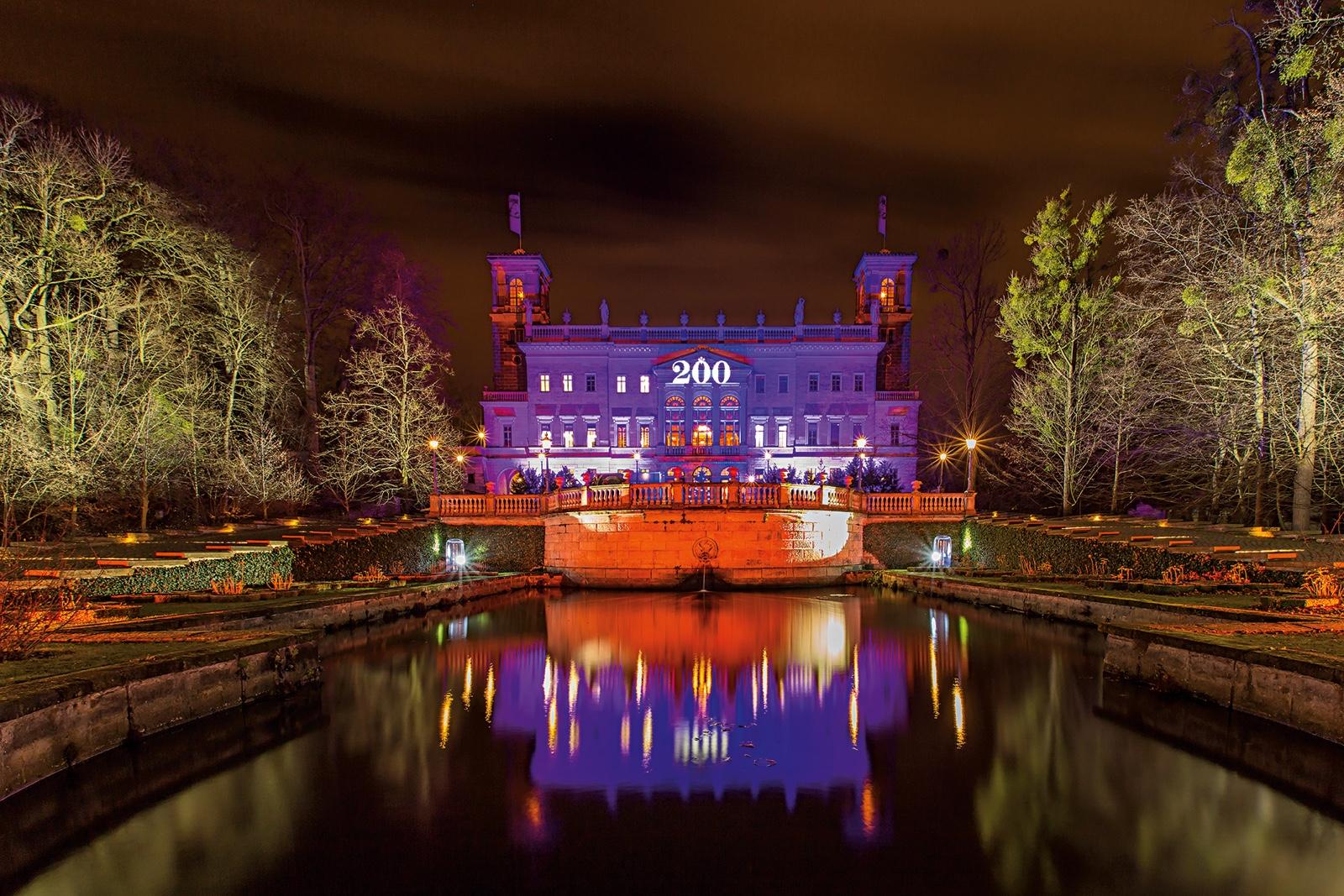 200 Aniversario F A Lange Albrechtsberg