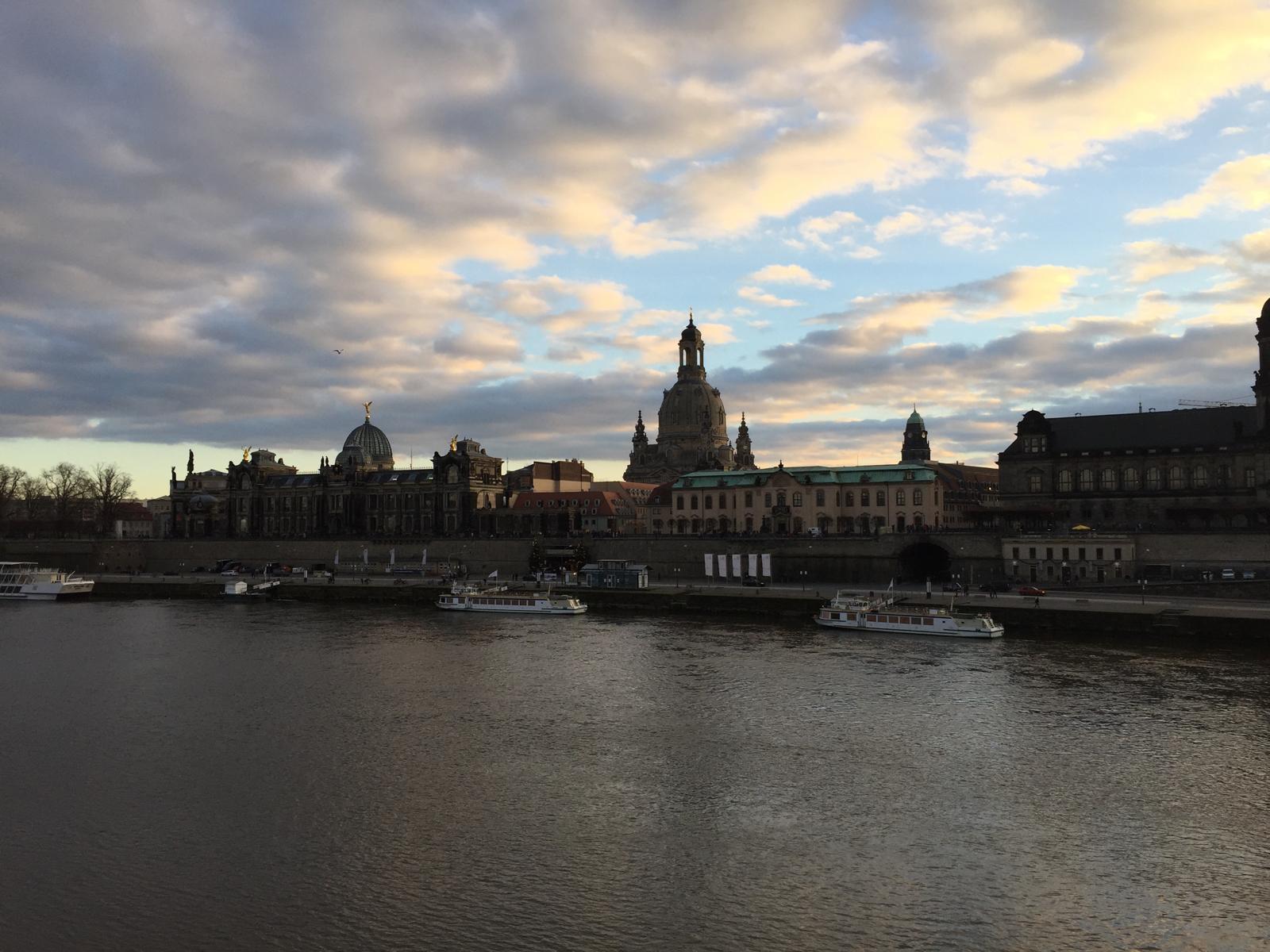 200 Aniversario F A Lange Dresden