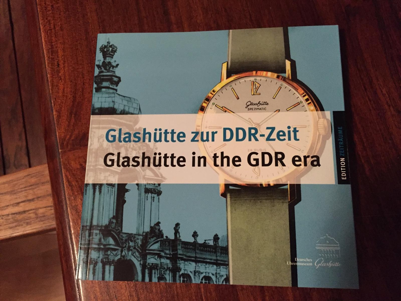 Glashutte Original - GDR