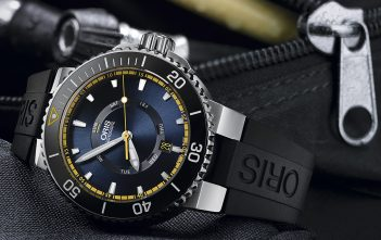 Oris Great Barrier Reef Limited Edition II portada