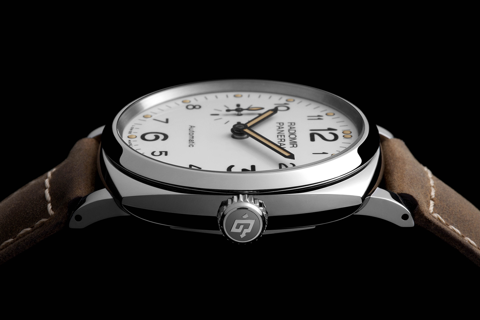 Panerai Radiomir 1940 3 Days 42 mm - PAM655 carrura
