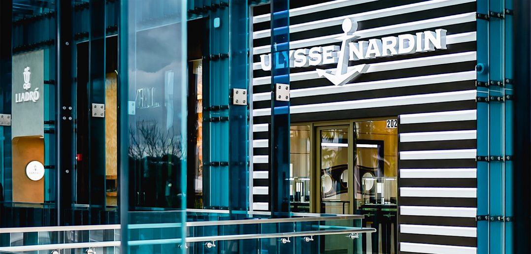 Ulysse Nardin inaugura una nueva boutique en Miami