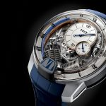 HYT H2 Tradition – Pre-SIHH 2016