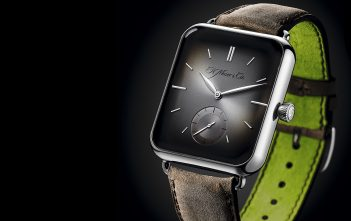 Moser Swiss Alp Watch portada