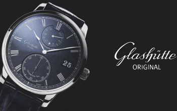 Glashutte Original Senator Chronometer Basel2016