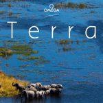 Omega presenta Terra, el nuevo film de Arthus-Bertrand