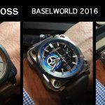 Bell & Ross en Baselworld