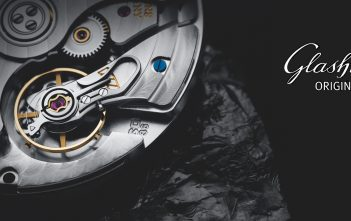 Glashutte Original Baselworld 2016 Header