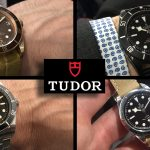 Tudor en Baselworld 2016: todo al Black Bay