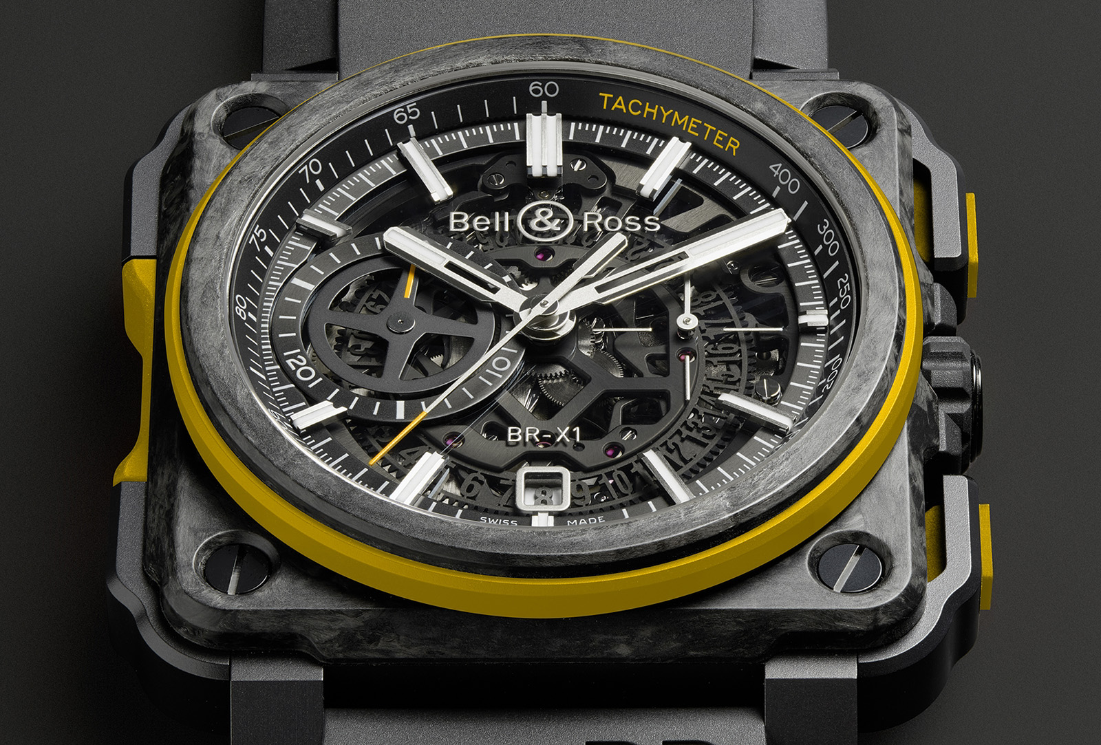 Bell & Ross BR-X1-RS16 Chronograph