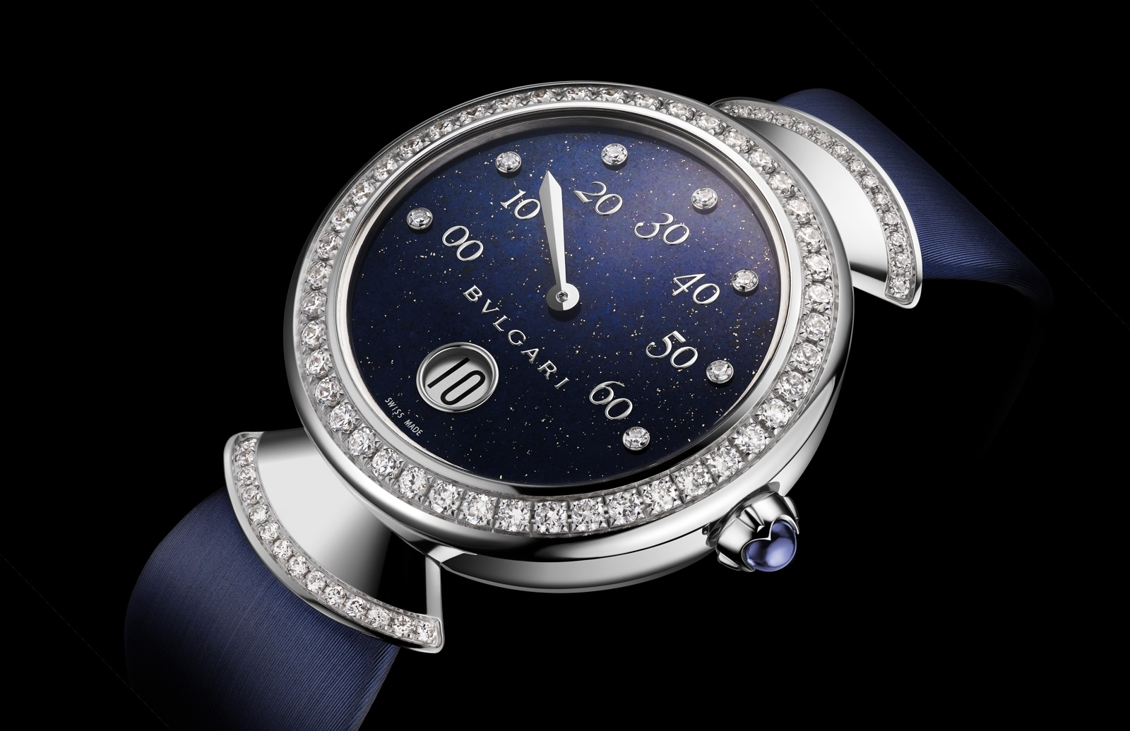 Bulgari en Baselworld 2016 - Divas Dream