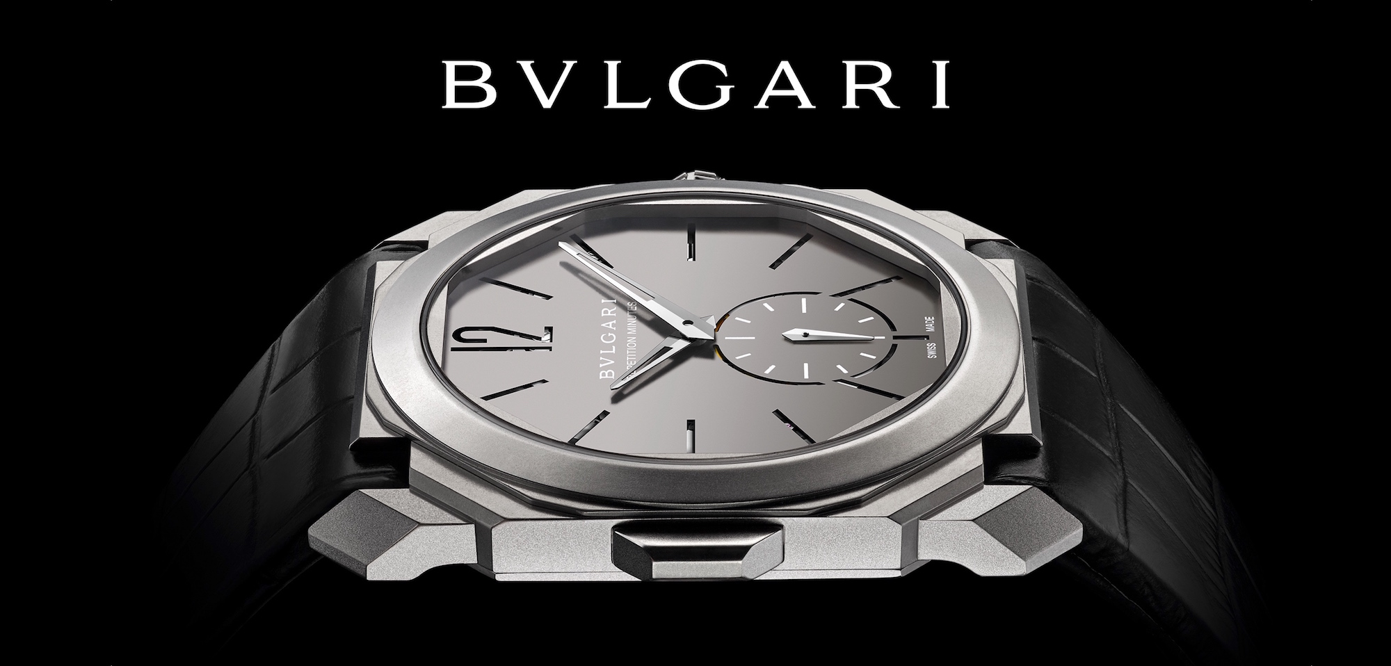Bulgari en Baselworld 2016