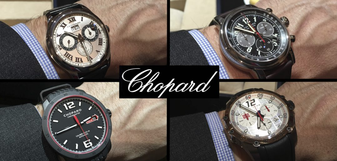 Chopard BAselworld 2016 II
