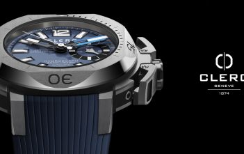 Clerc Baselworld 2016 Header