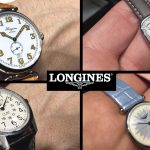 Longines en Baselworld 2016