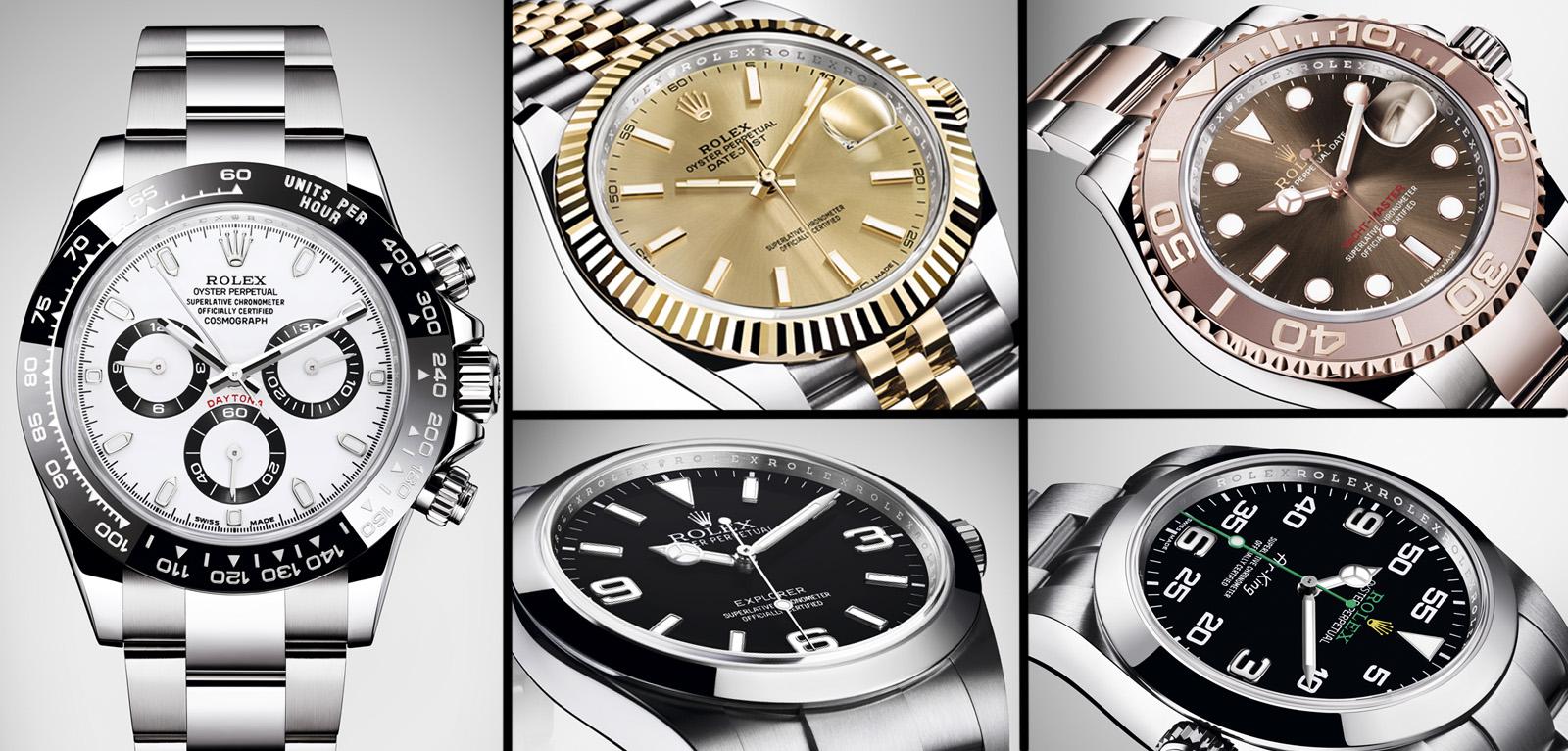 Rolex Baselworld 2016 portada 2