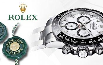 Rolex Baselworld 2016 portada