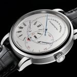 A.Lange & Söhne- Richard Lange Jumping Seconds