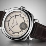 "Laurent Ferrier Galet Square Swiss Finetiming limited edition ""Vintage America I"""