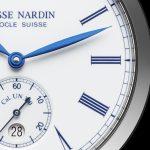 El Ulysse Nardin Classico Manufacture Edición Limitada