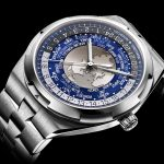 Nuevo Vacheron Constantin Overseas World Time… en modo flash