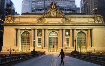 Vacheron Constantin y Steve McCurry - Grand Central New York 1