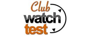 Logotipo Watch Club