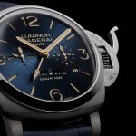 Panerai Luminor 1950 Equation of Time GMT
