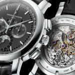 Vacheron Constantin evoluciona el Traditionnelle Chronograph Perpetual Calendar
