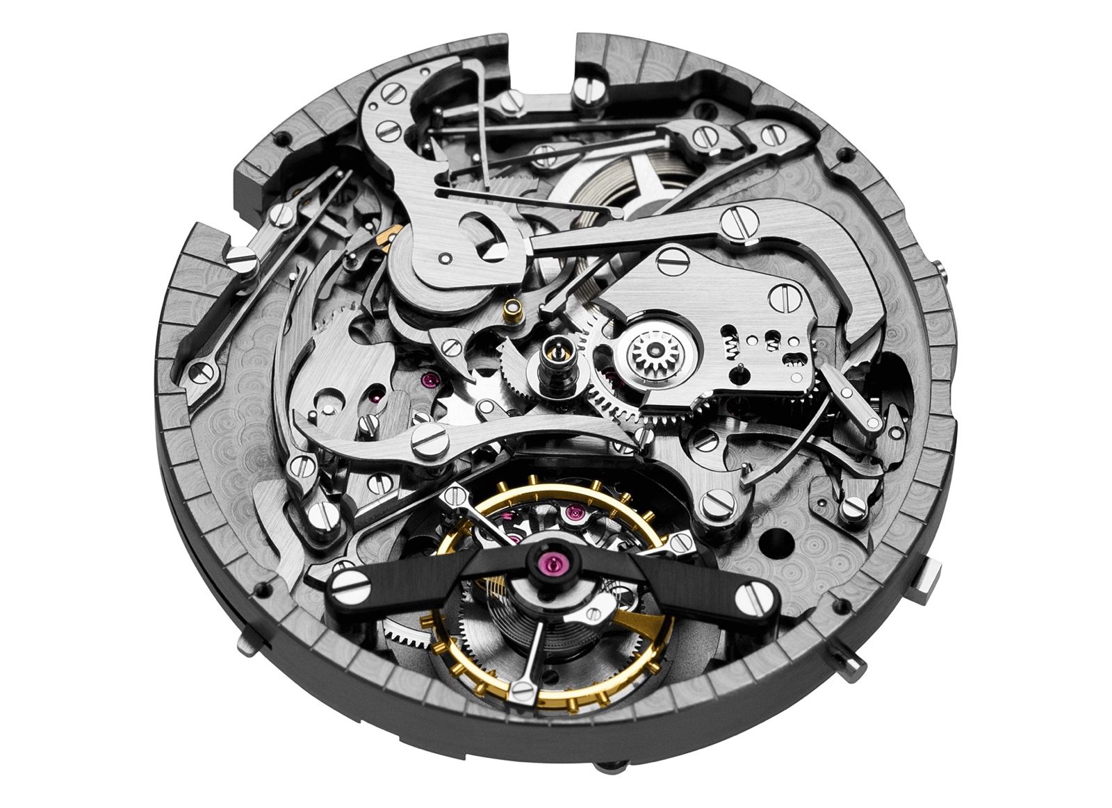 Audemars Piguet Royal Oak Concept Supersonería - calibre-2937 front