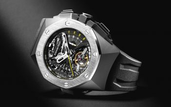 Audemars Piguet Royal Oak Concept Supersonería