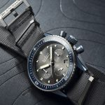 Blancpain Fifty Fathoms Bathyscaphe Chronographe Ocean Commitment II