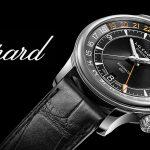 Chopard L.U.C GMT One, el primer viajero de la Manufactura