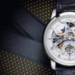 Glashütte Original Senator Moon Phase Skeletonized Edition