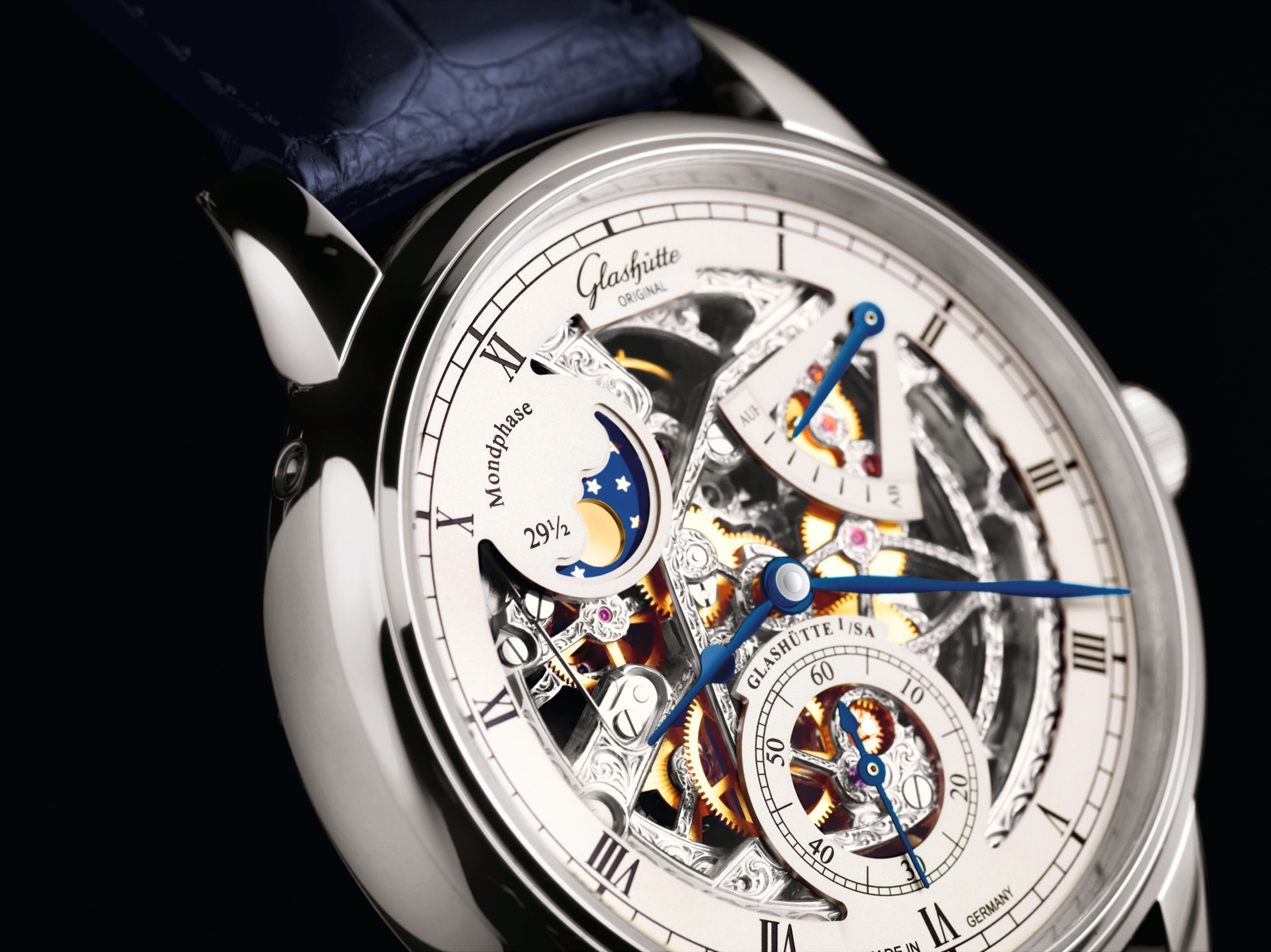glashutte-original-senator-moon-phase-skeletonized-edition-profile