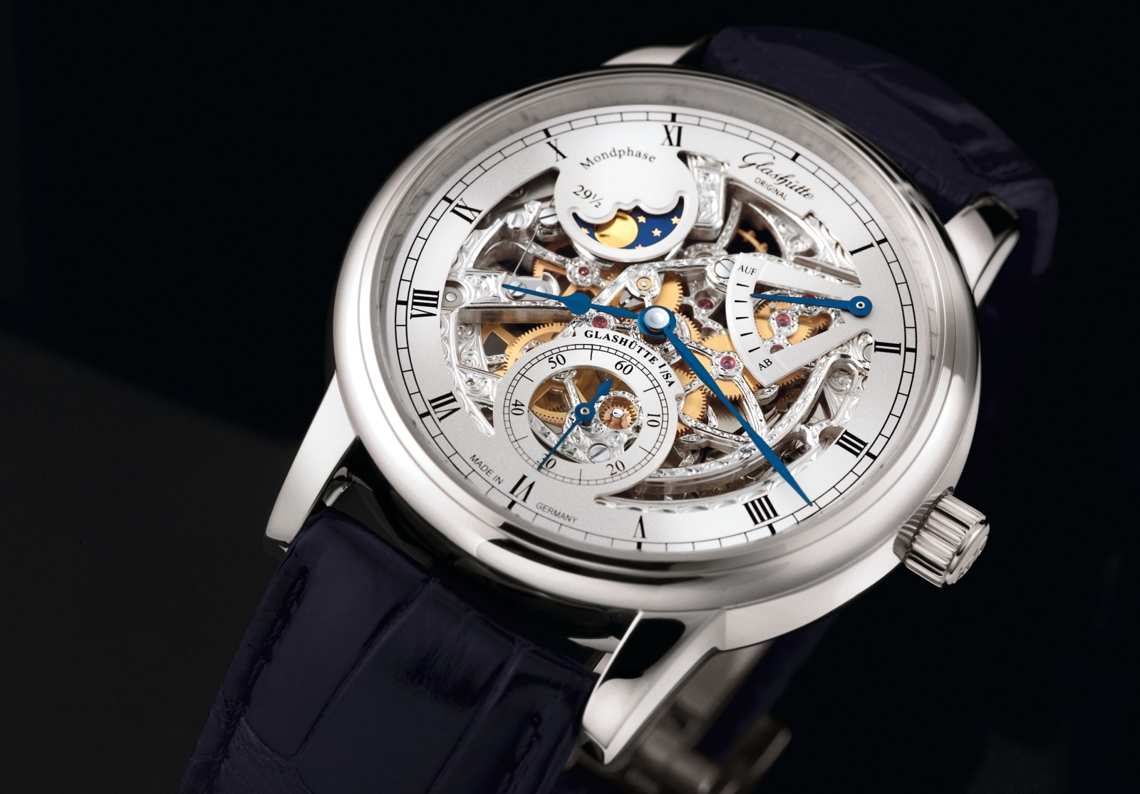 glashutte-original-senator-moon-phase-skeletonized-edition