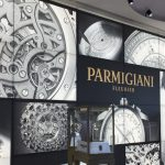 Mechanical Wonders Exhibition. 20º Aniversario de Parmigiani Fleurier.