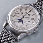 Phillips Geneva Watch Auction. Nuevo récord para Patek Philippe.