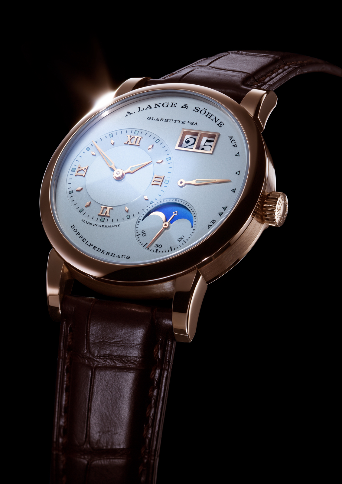 Lange 1 Moon Phase 2016 Vertical