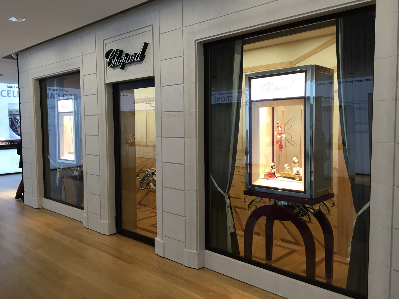 Chopard Museo Meyrin