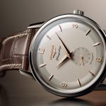 Pre-Basel 2017: Longines Flagship Heritage 60th Anniversary
